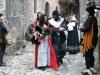 Wedding at Loket Castle