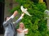 Wedding at Hluboka Castle