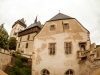 Castle Karlstejn wedding