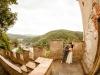 Castle Karlstejn wedding