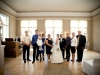 Wedding at Nuselska Town Hall in Prague