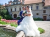 Pruhonice Castle wedding