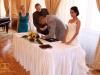 Wedding at Kaiserstejnsky Palace