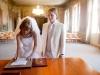Wedding at the Chateau Liben