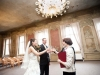 Wedding at the Chateau Liben