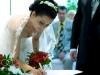 Свадьба в отеле Кемпински - зимняя терраса