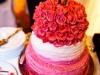 Банкет в отеле Кемпински - свадебный торт