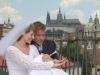 Свадьба в саду отеля Мандарин Ориентал