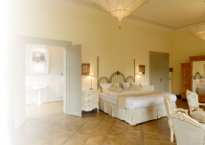 Accommodation in Prague