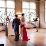 Свадьба в Нусельской ратуше