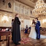 Свадьба в Кауницком дворце