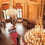 Свадьба в замке Либлице