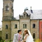 Свадьба в замке Сихрова